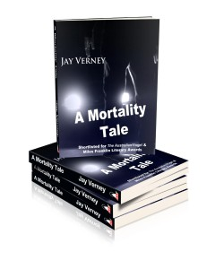 Cover image of A Mortality Tale