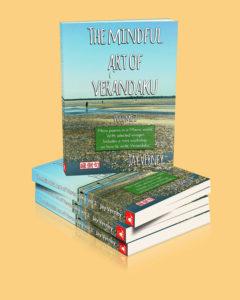 Mindful Art of Verandaku Vol 2 cover image