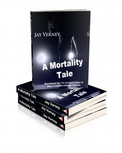 A Mortality Tale cover image